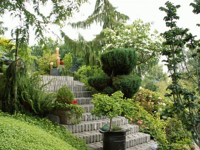Åbne haver i Videbæk